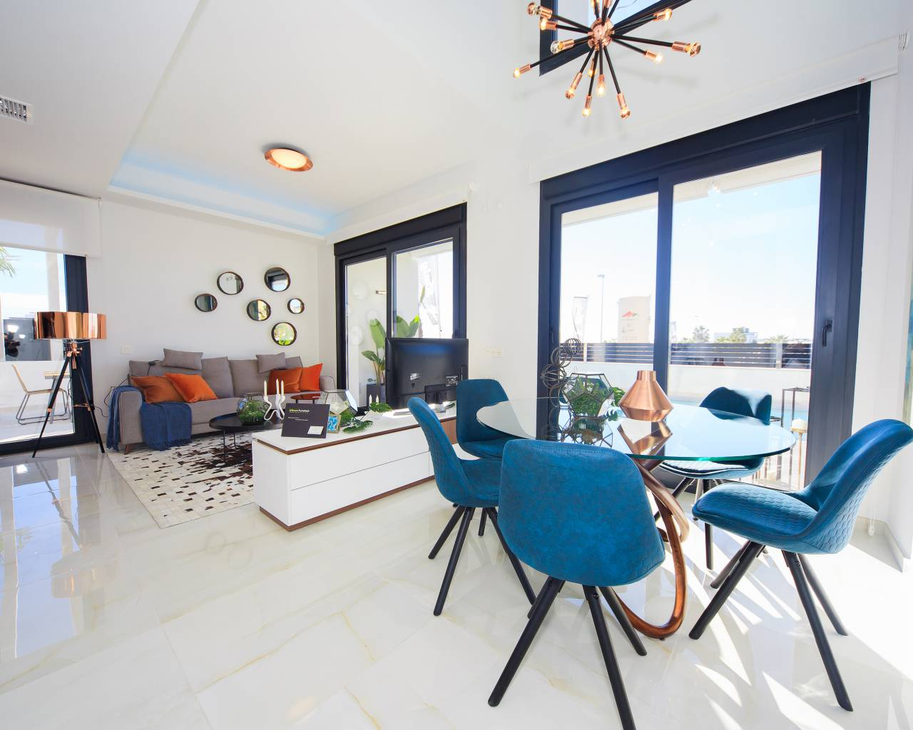 Новостройки - Luxury Villa - Cabo Roig - Кабо Роиг