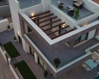 Новостройки - Luxury Villa - Los Montisinos