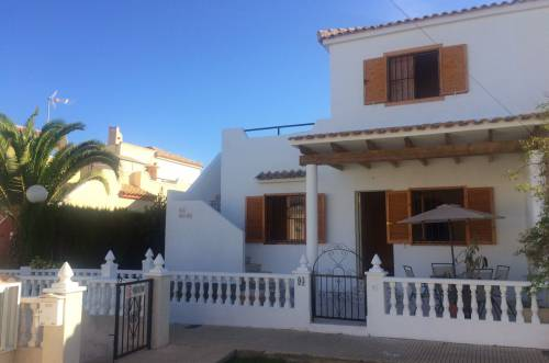Quad - Resale - Playa Flamenca - Playa Flamenca