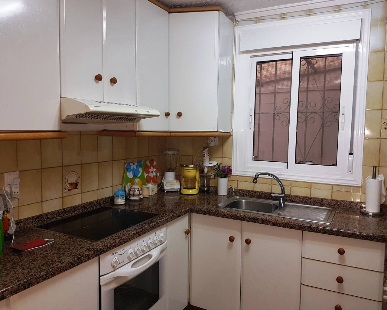 Resale - Apartment - Torrevieja - Playa de los Naufragos
