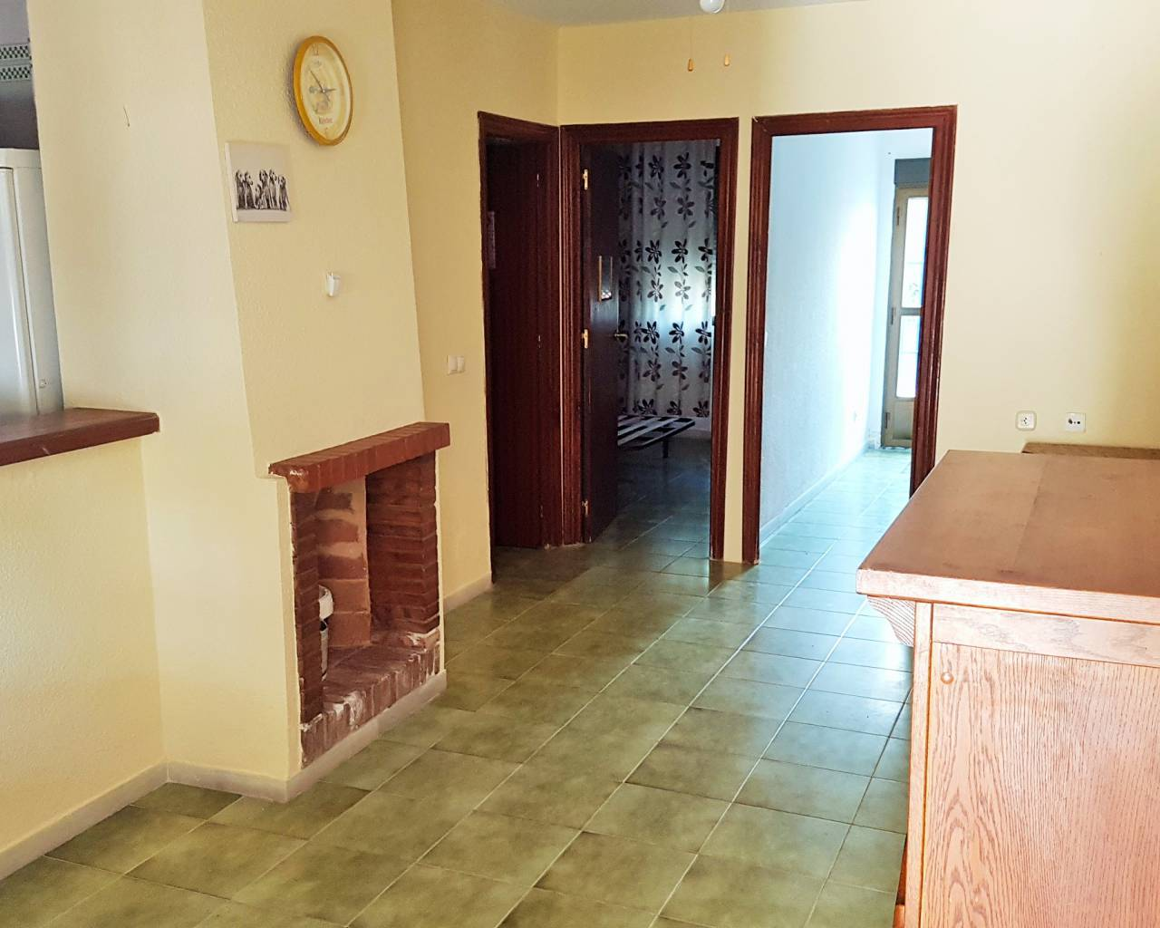 Resale - Bungalow - La Zenia