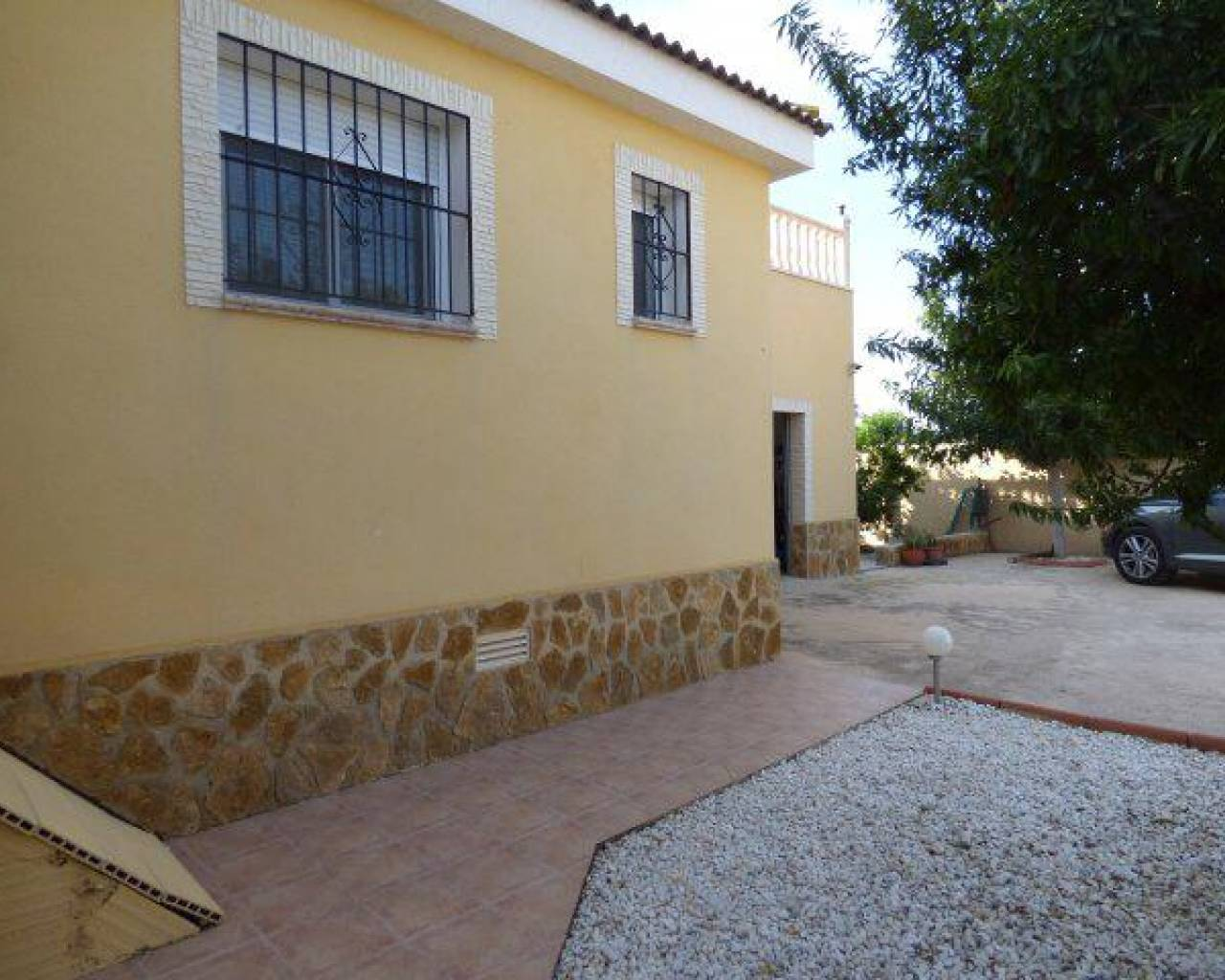 Resale - Country House - Catral - Avda Principal
