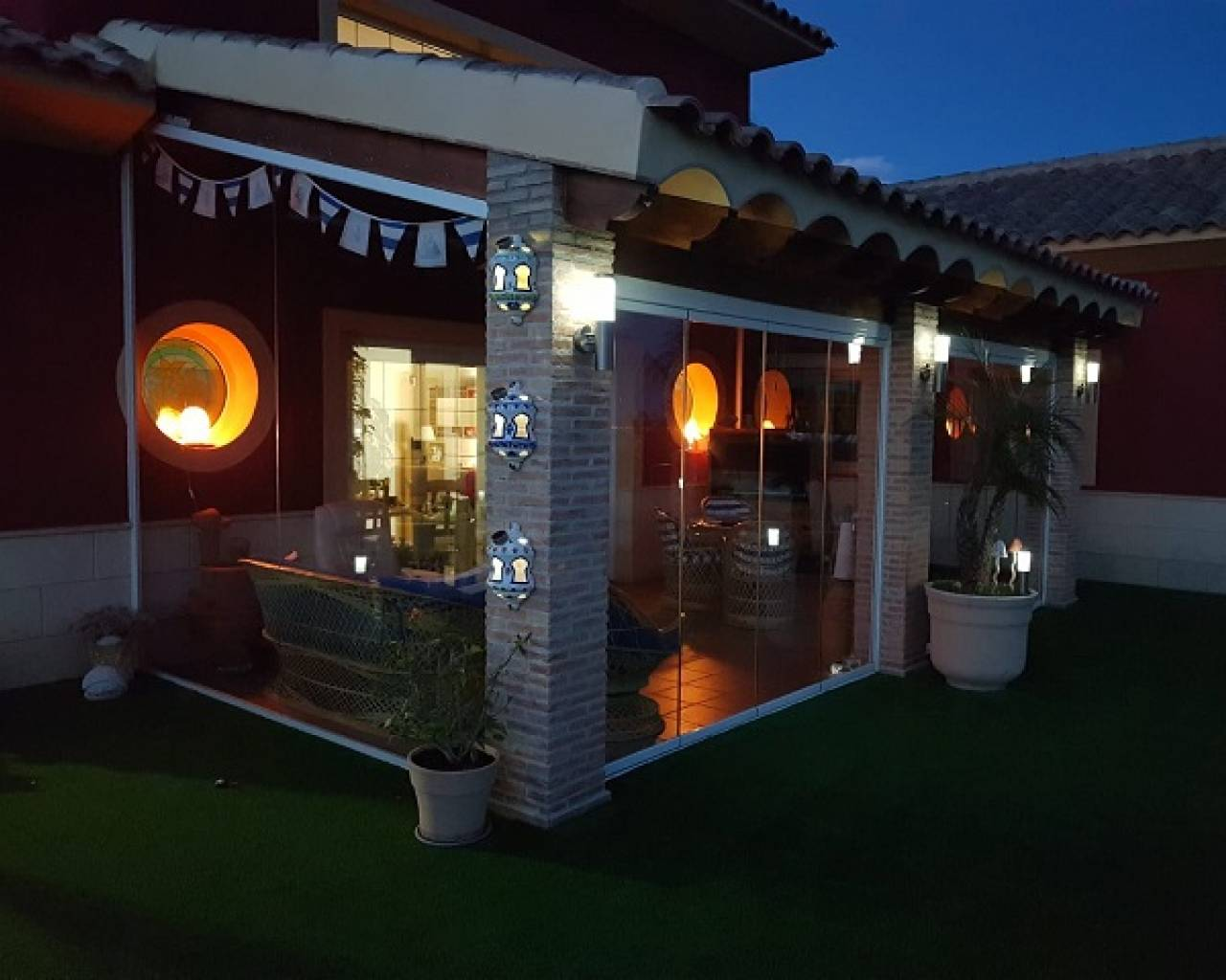 Resale - Country House - Murcia (City)