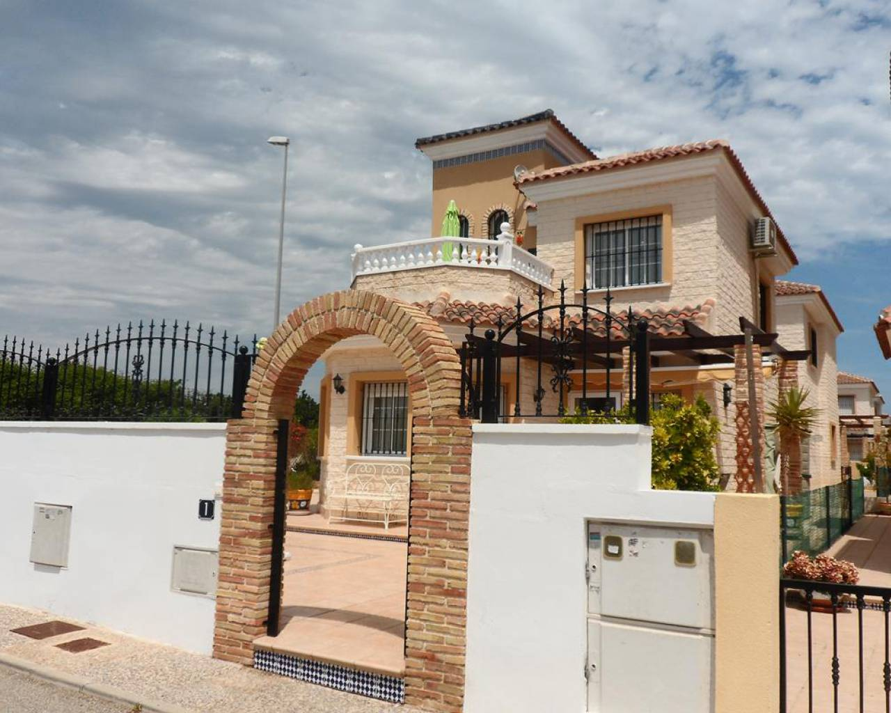 Resale - Detached Villa - Guardamar del Segura - El Raso