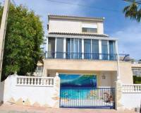 Resale - Detached Villa - Orihuela Costa - Blue Lagoon, Villamartin