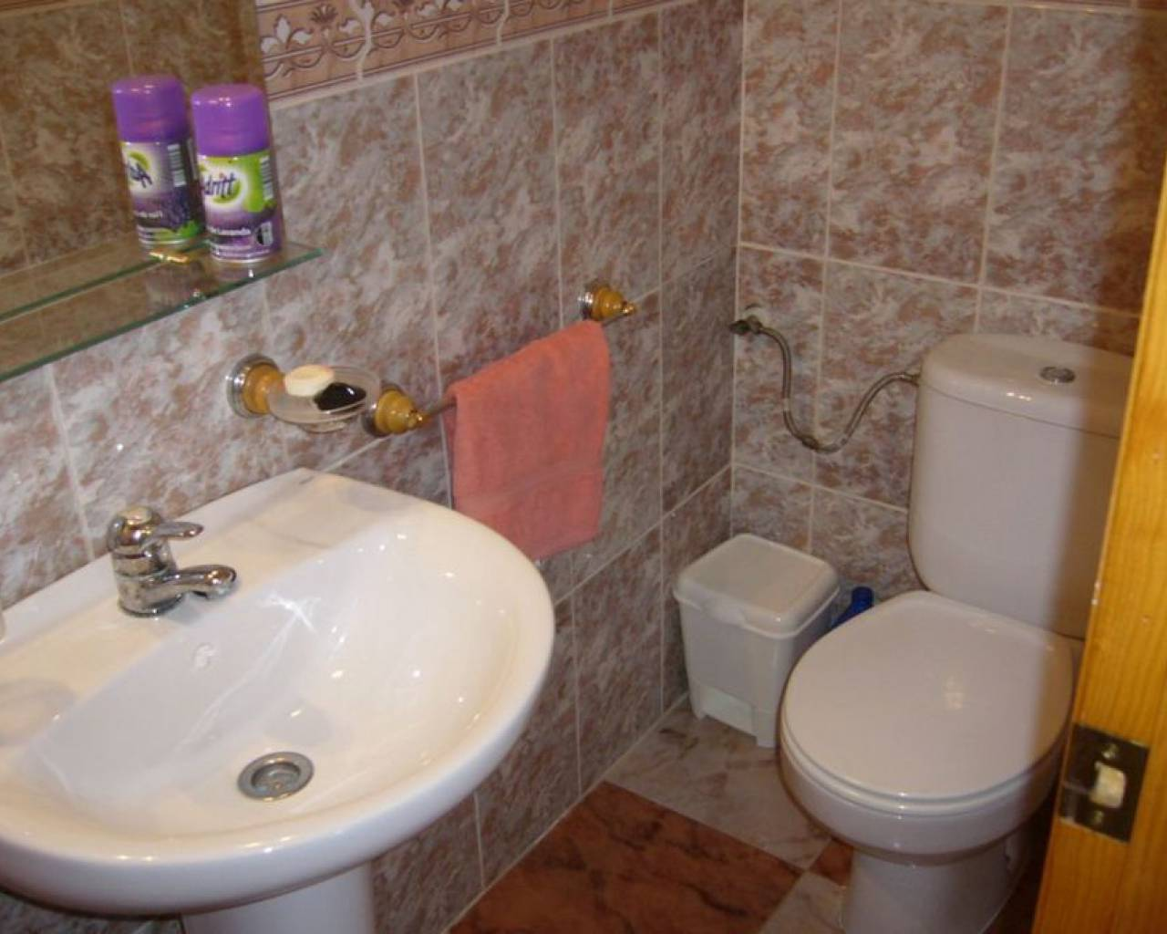Resale - Quad - Playa Flamenca