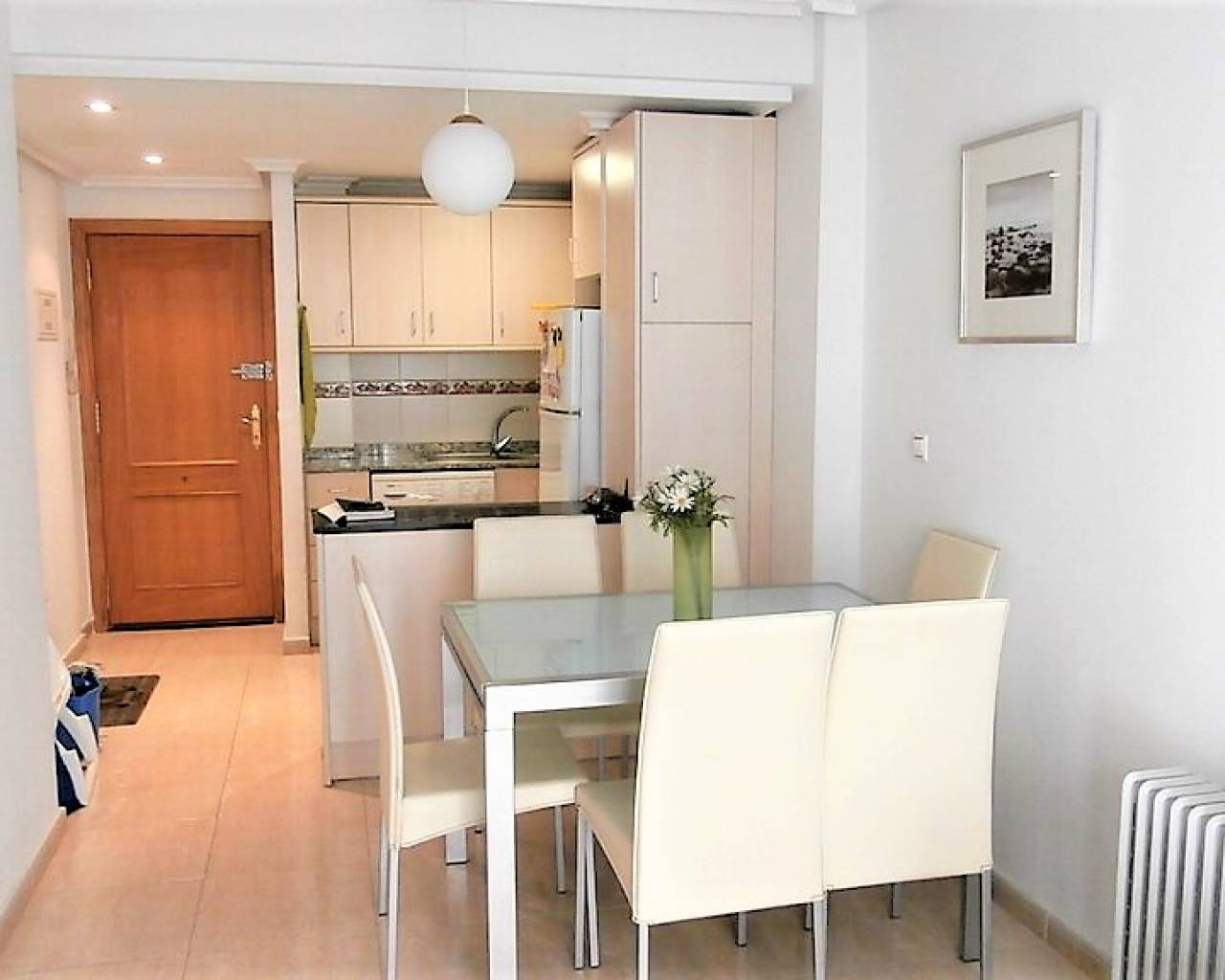 Revente - Apartment - La Mata