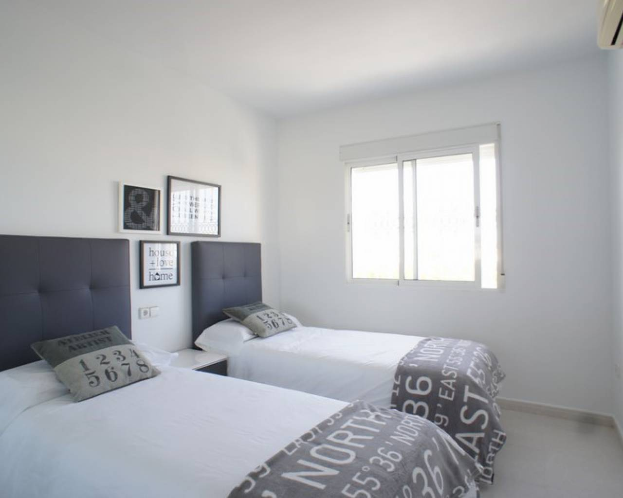 Revente - Apartment - Orihuela Costa - Playa Flamenca