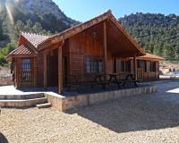 Revente - Country House - Murcia (City)