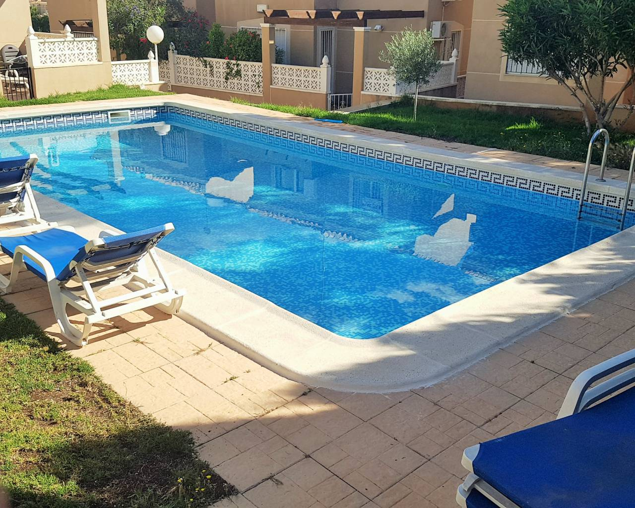 Revente - Detached Villa - Las Filipinas - Villamartin