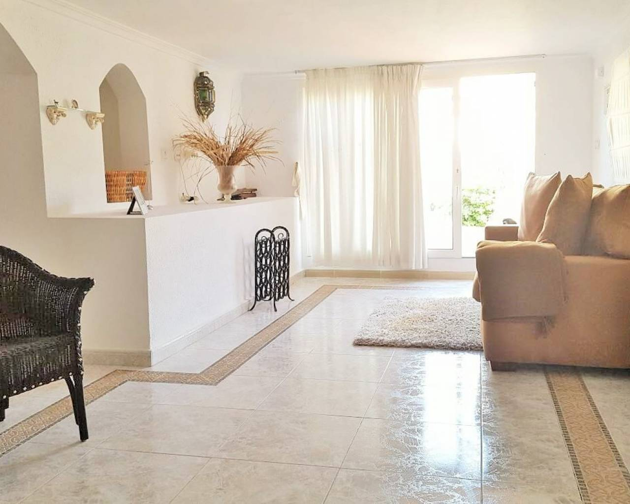 Revente - Luxury Villa - Playa Flamenca