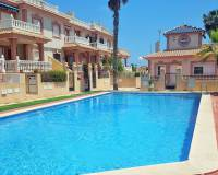 Revente - Semi Detached Villa - Playa Flamenca