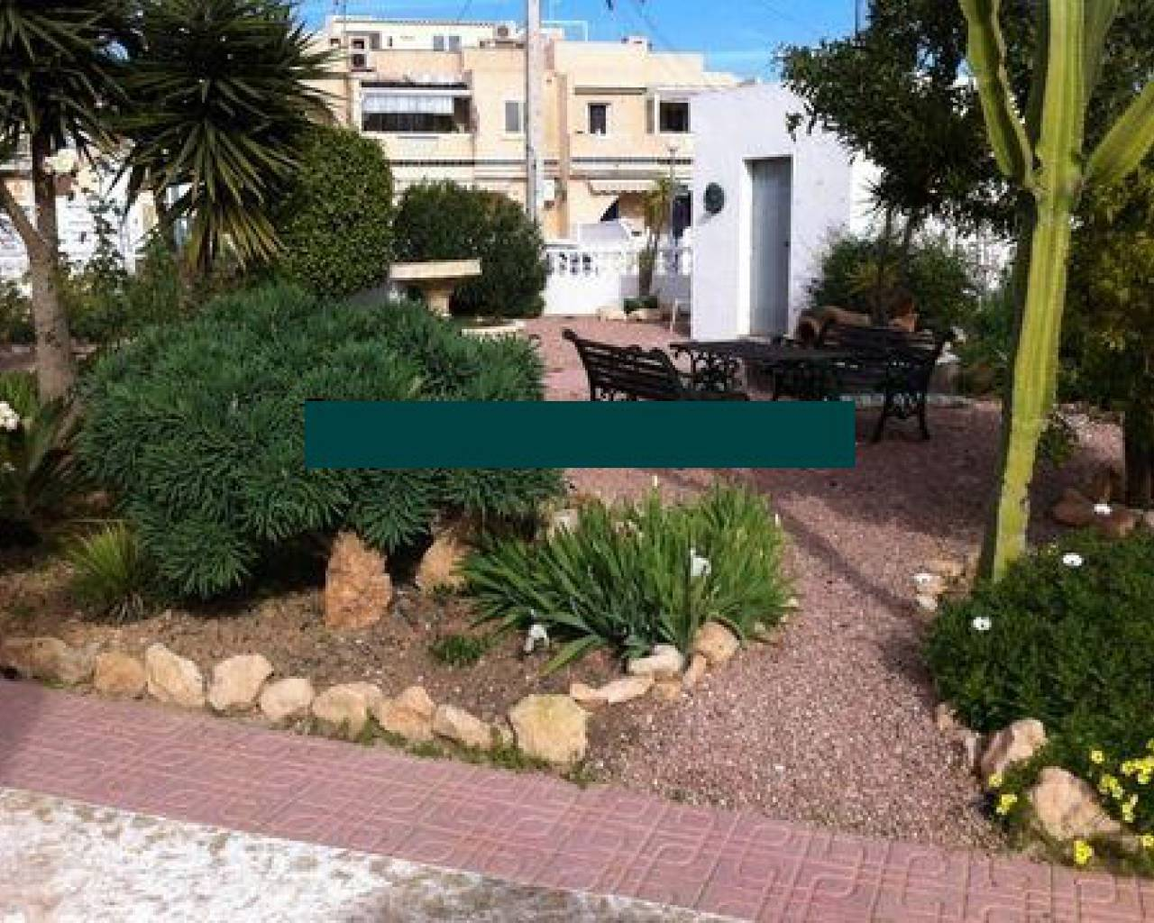 Segunda Mano - Semi Detached Villa - Orihuela Costa - Playa Flamenca