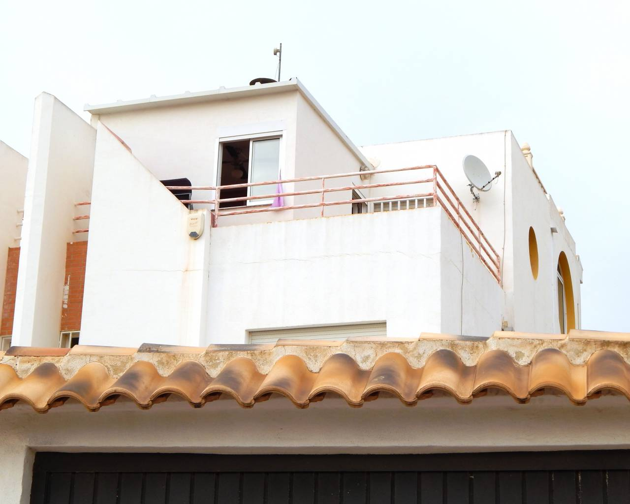 Segunda Mano - Semi Detached Villa - Orihuela Costa