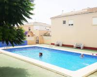 Segunda Mano - Semi Detached Villa - Playa Flamenca