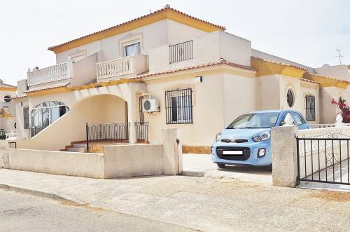 Semi Detached Villa - Resale - Los Dolses - Los Dolses
