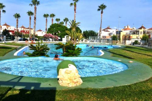 Semi Detached Villa - Resale - Orihuela Costa - Orihuela Costa