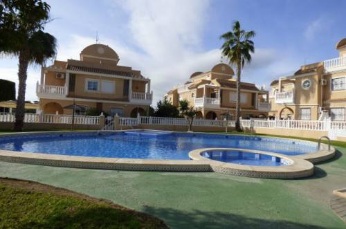 Semi Detached Villa - Revente - La Zenia - La Zenia
