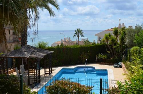 Semi Detached Villa - Revente - Orihuela Costa - Aguamarina