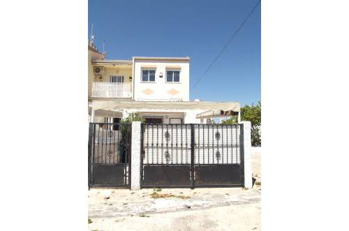 Semi Detached Villa - Revente - Torrevieja - Torretas