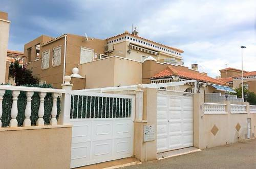 Semi Detached Villa - Revente - Torrevieja - Torrevieja
