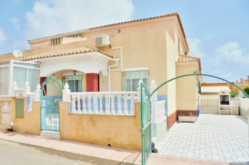Semi Detached Villa - Segunda Mano - Playa Flamenca - Playa Flamenca