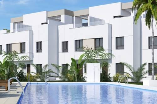 Townhouse - New Build - Malaga - La Cala de Mijas