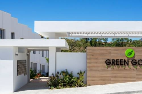 Townhouse - New Build - Malaga - Marbella