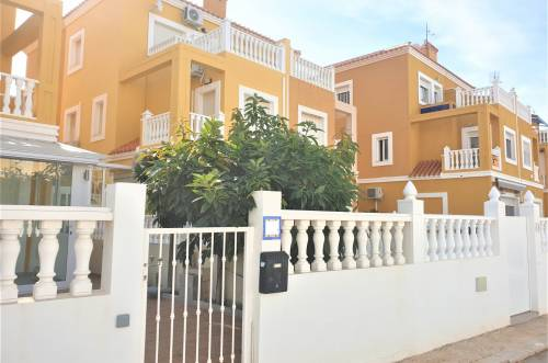 Townhouse - Resale - Orihuela Costa - La Zenia