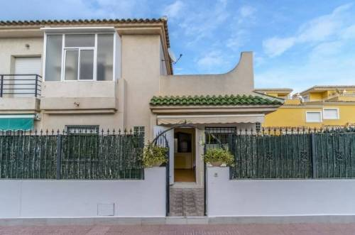 Townhouse - Revente - Los Altos - Los Altos