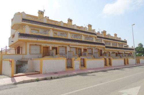 Townhouse - Revente - Orihuela Costa - Playa Flamenca