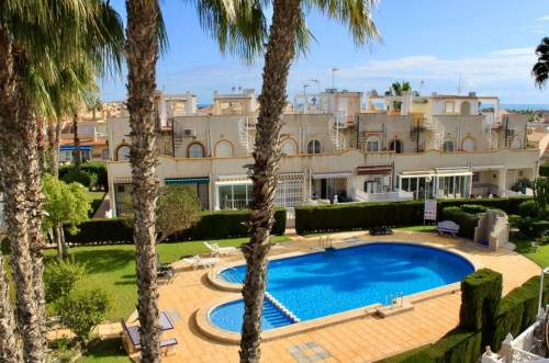 Townhouse - Revente - Playa Flamenca - Playa Flamenca