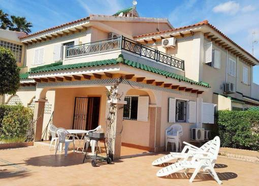 Villa - Location court terme - Playa Flamenca - Zeniamar
