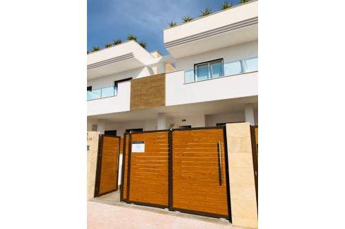 Villa - New Build - Torrevieja - Habaneras