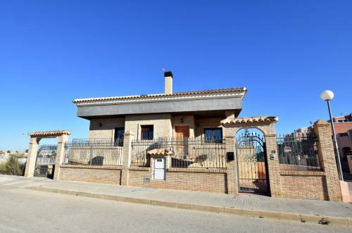 Villa - Resale - Orihuela Costa - Los Montesinos