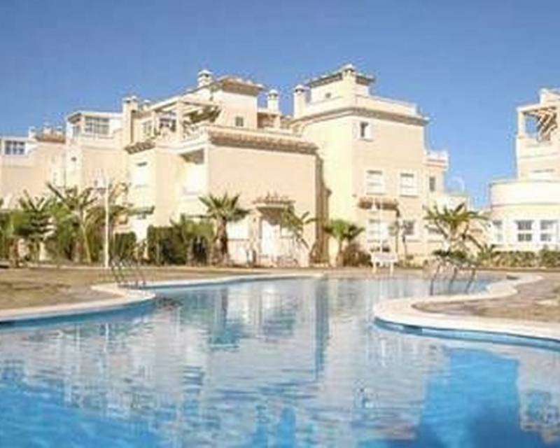 Ref:MEDPV255 Apartment For Sale in Orihuela Costa