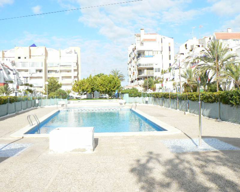 Ref:MED314 Apartment For Sale in Torrevieja