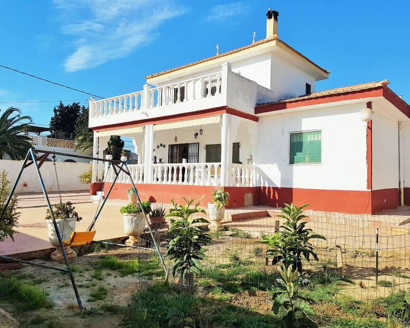 Ref:MED321 Detached Villa For Sale in Montezenia
