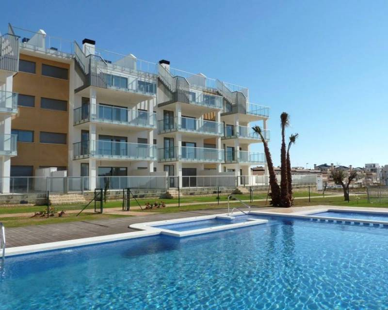 Ref:MEDVG301 Apartment For Sale in Villamartin