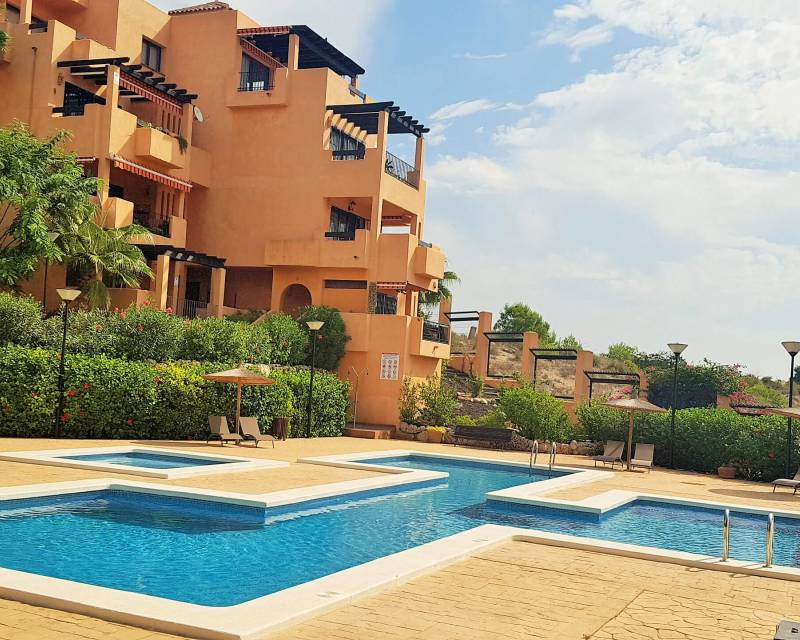 Ref:MED391 Apartment For Sale in Villamartin