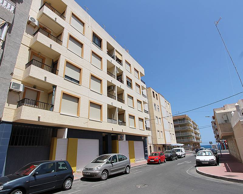 Ref:MEDM411 Apartment For Sale in Torrevieja