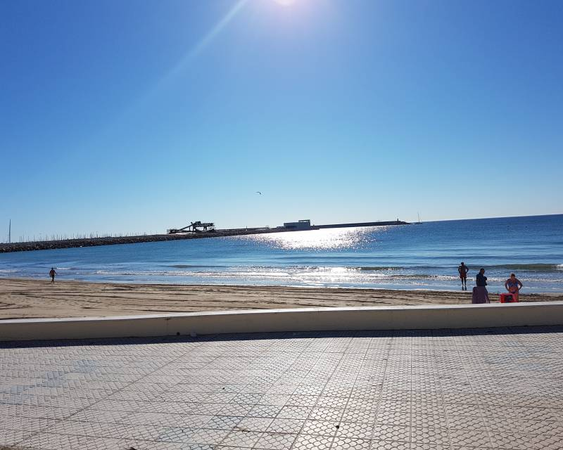 Ref:MED416 Duplex For Sale in Torrevieja
