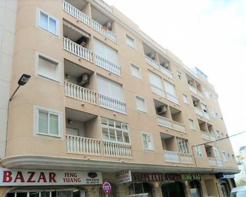 Ref:MEDK002 Apartment For Sale in Torrevieja