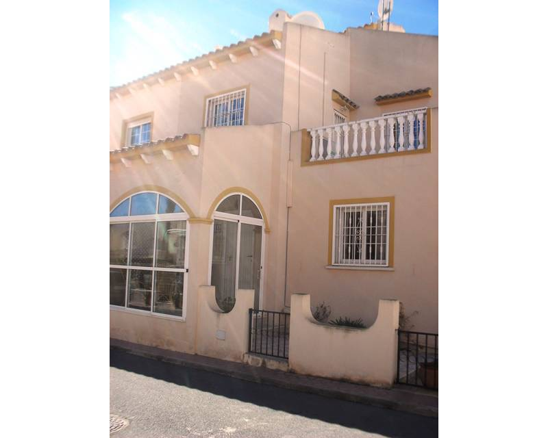 Ref:MEDAJ353 Quad For Sale in Orihuela Costa