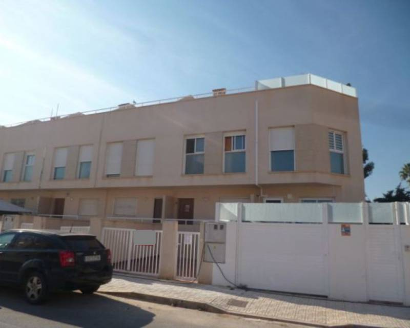 Ref:MEDF2007 Townhouse For Sale in Los Dolses