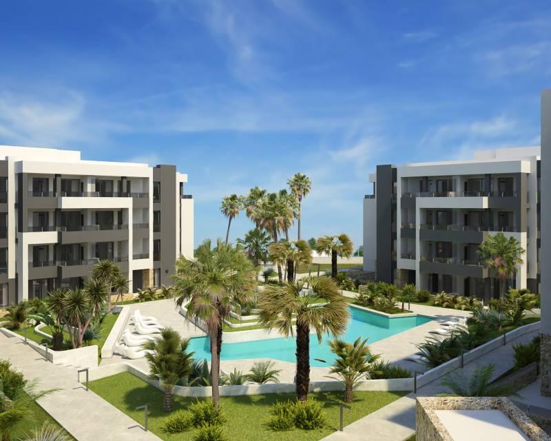 Ref:MEDAM4 Apartment For Sale in Los Altos