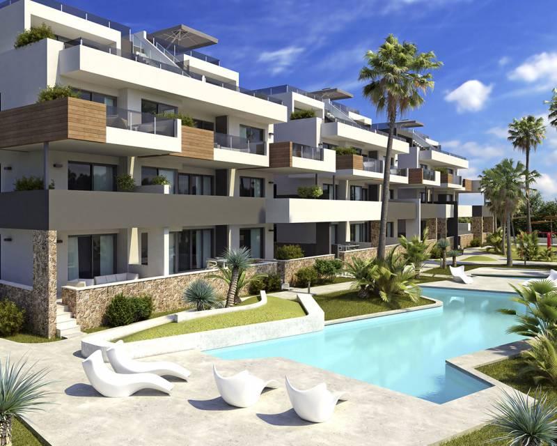Ref:MEDAM3 Apartment For Sale in Los Altos