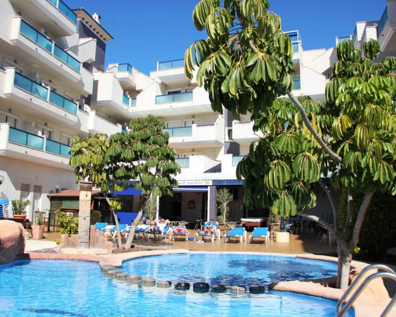 Ref:MEDIN001 Apartment For Sale in Orihuela Costa