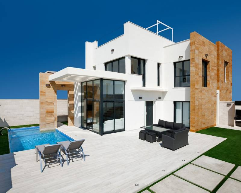 Ref:MEDIMM02 Villa For Sale in Cabo Roig