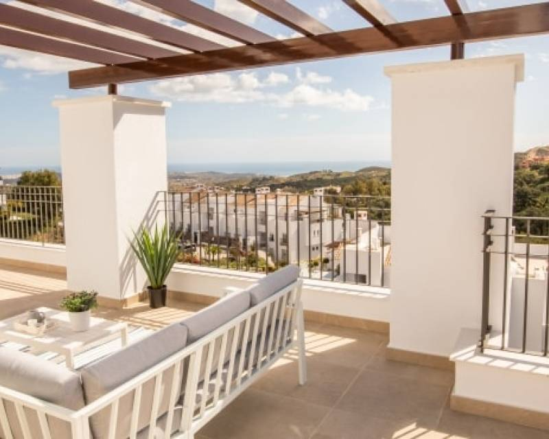 Ref:medtw001 Apartment For Sale in Marbella